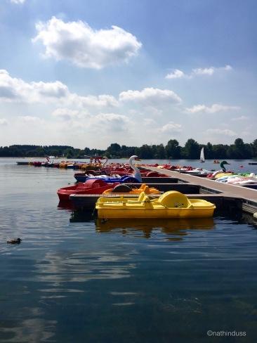 Unterbracher See © Nath in Düss, juillet 2016