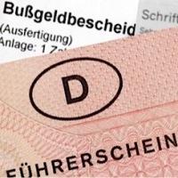 Conduire en Allemagne, un vaste sujet... Qui peut devenir coûteux et douloureux !