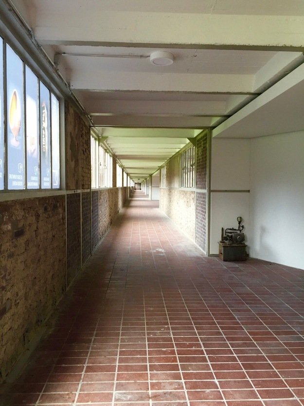 Entrée du Kammgebäude