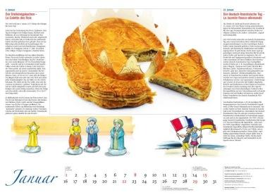 ©MAGENTA Verlag, galette Fotolia © Papinou, illustrations ©Cornelius Rinne