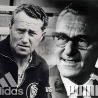 Le saviez-vous ? Adidas et Puma, deux marques allemandes nées d'une haine familiale !