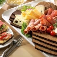 Abendbrot, ou le dîner à l'allemande !
