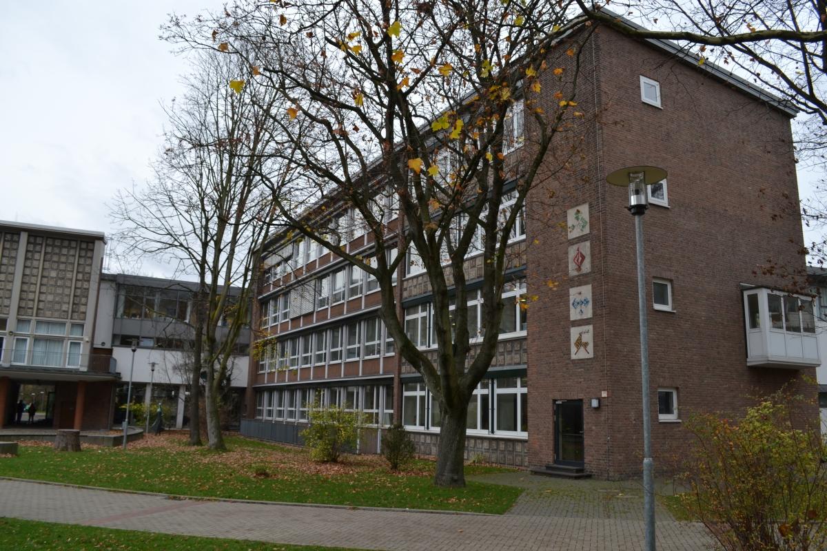 Les inscriptions dans les Gymnasien de Düsseldorf en forte progression !