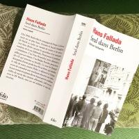 L'Allemagne par les livres : Seul dans Berlin de Hans Fallada !