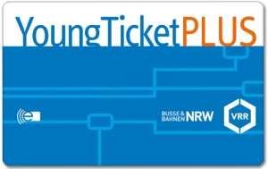YoungTicket PLUS
