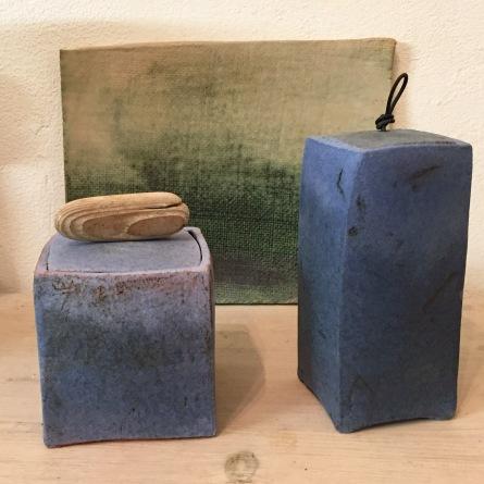 Atelier céramique de Rosamarie Dohmen