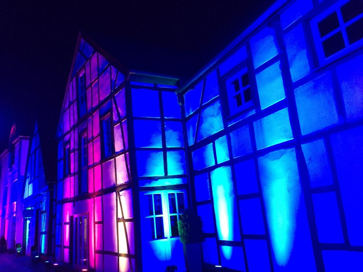 Recklinghausen, une ville aux mille couleurs, du 20 octobre au 5 novembre !