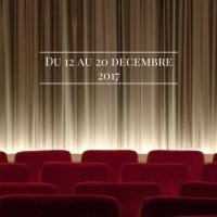 Au ciné en français à Düsseldorf, jusqu'au 20 décembre 2017 !
