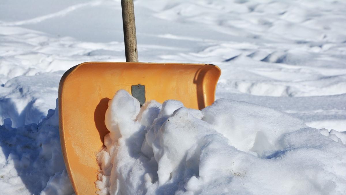 Neige et verglas en Allemagne, quelques règles à respecter !
