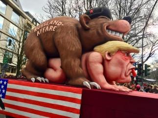 © Nath in Düss, , carnaval 2018