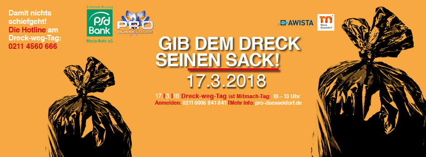 Dreck-Weg Tag Banner_2018