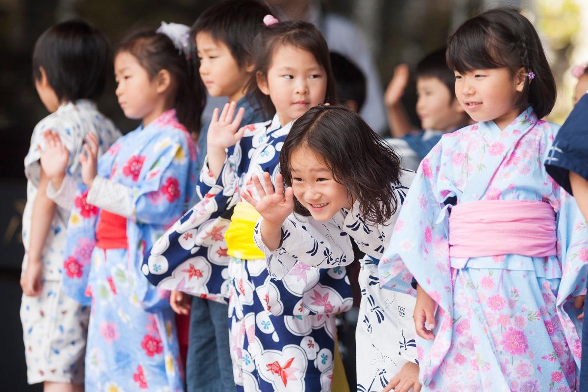 Japan Tag, la journée dédiée au Japon à Düsseldorf, samedi 26 mai 2018 !