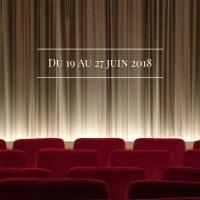 Au ciné en français à Düsseldorf, jusqu'au 27 juin 2018 !
