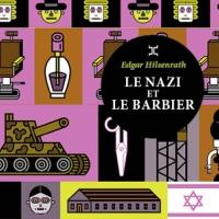 L'Allemagne par les livres : Le nazi et le barbier d'Edgar Hilsenrath !