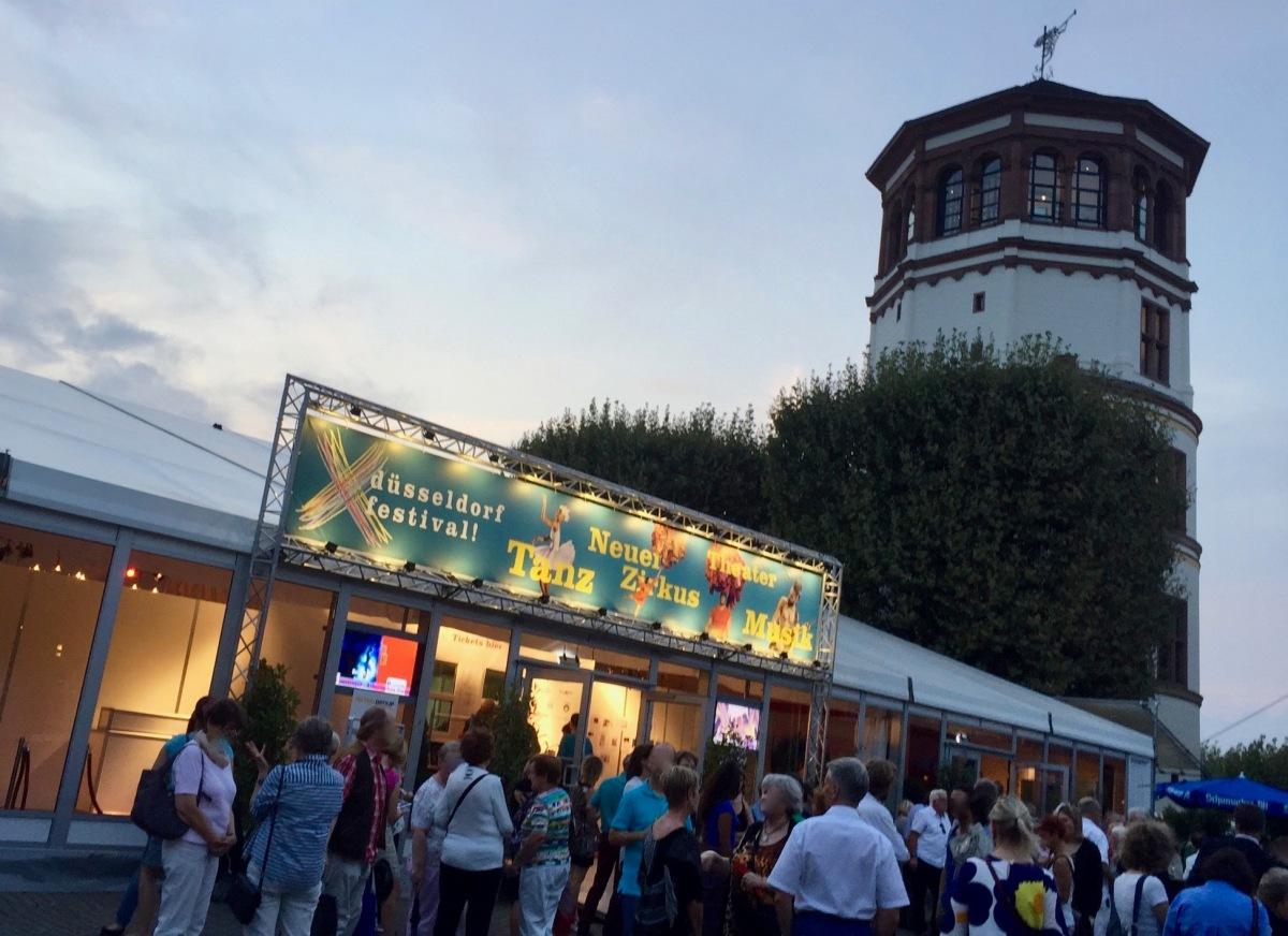Düsseldorf festival, un festival éclectique, du 12 septembre au 3 octobre 2018 !