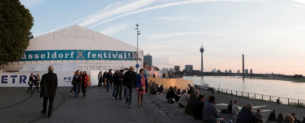 © Tonhalle Düsseldorf / Susanne Diesner Fotografie