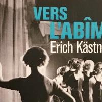 L'Allemagne par les livres : Vers l'abîme d'Erich Kästner !