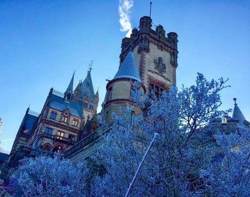 Schloss Drachenburg © Nath in Düss, décembre 2016