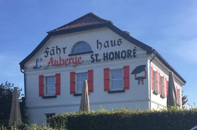 Foto © L'Auberge St. Honoré Bislish
