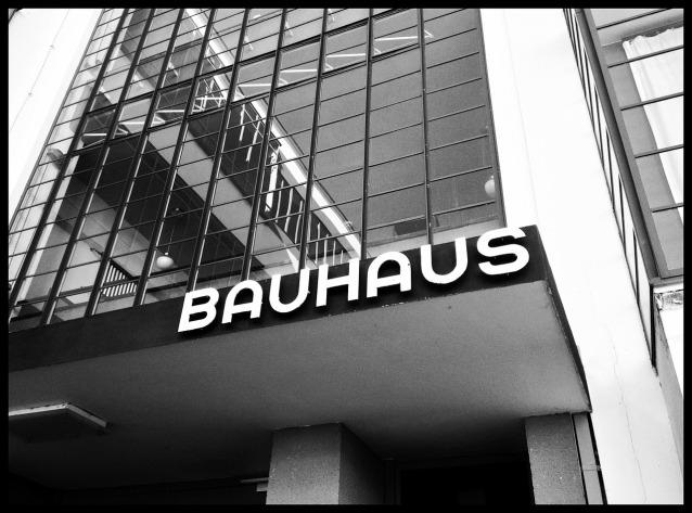 Le Bauhaus à Dessau © Pixabay