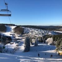 "Tourisme en NRW : Winterberg, les ""Alpes"" du Nordrhein-Westfalen !"