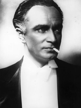 Conrad Veidt © Hulton Archive/Getty Images