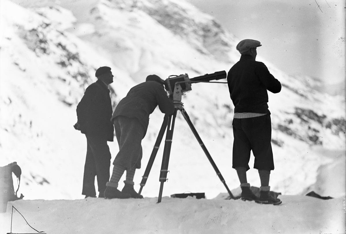 Kino der Moderne ou l'incroyable modernité du cinéma allemand sous la République de Weimar !