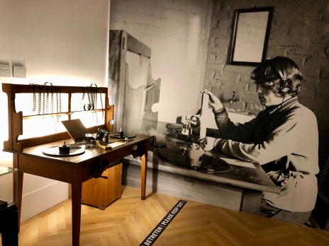 Exposition Kino der Moderne - Bundeskunsthalle Bonn - Foto © Nath in Düs
