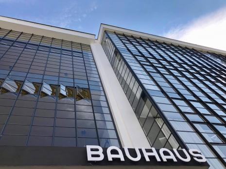 Bauhaus Dessau © Nath in Düss, avril 2019
