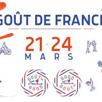 Goût de / Good France 2019, pour le rayonnement de la cuisine française !