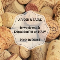 A voir à faire le week-end du 15 au 17 mars 2018 !