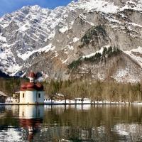 Tourisme en Allemagne: une virée dans les Alpes bavaroises !