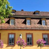 Tourisme en Allemagne : Weimar, berceau de la culture allemande !