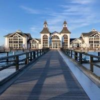 Tourisme en Allemagne : Rügen, jolie perle  de la Baltique
