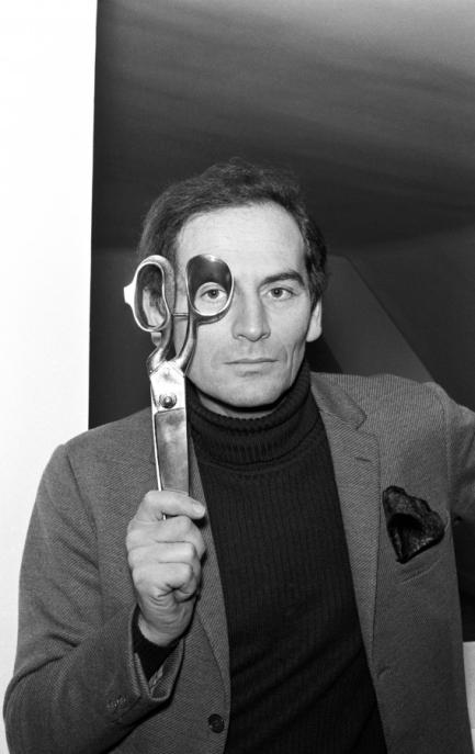 Portrait Pierre Cardin, 1966 Gamma Rapho, ©Gamma Rapho, Foto: Pierre Lelièvre