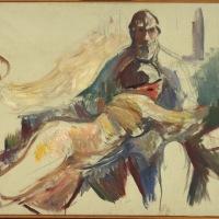 Exposition Edvard Munch gesehen von Karl Ove Knausgård au K20, jusqu'au 1er mars 2020 !