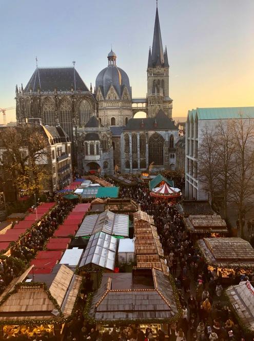 ©️ Nähe in Düss, décembre 2019
