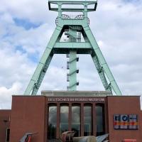 Deutsches Bergbau-Museum Bochum, véritable mémoire de l'exploitation minière au cœur de la Ruhr !
