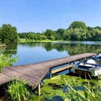 Randonnée en NRW : Nettetaler Seenplatte, balade dans le Niederrhein autour des lacs de Krickenbeck et De Wittsee !