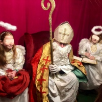 La Saint-Nicolas, une fête traditionnelle en Allemagne !