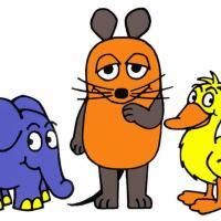 Die Sendung mit der Maus fête ses 50 ans !
